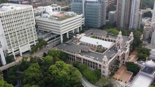 有了ALevel成绩如何申请香港公立大学?