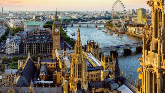 伦敦最牛的五所大学对A-Level成绩的要求