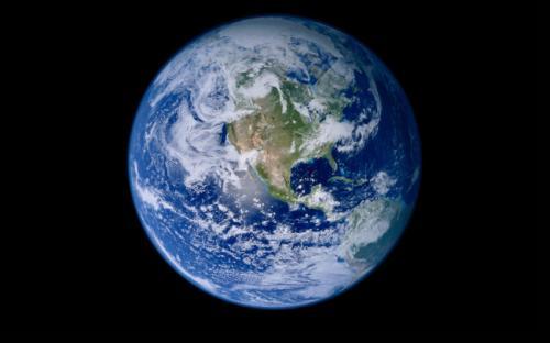 A-level物理|我们的地球你了解吗?